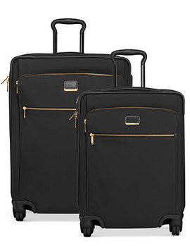 Larkin Expandable Spinner Luggage Collection by Tumi