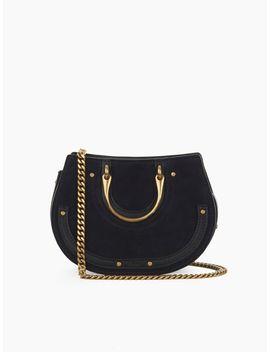 Mini Pixie Belt Bag by Chloe