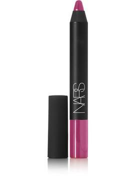 Velvet Matte Lip Pencil   Never Say Never by Nars