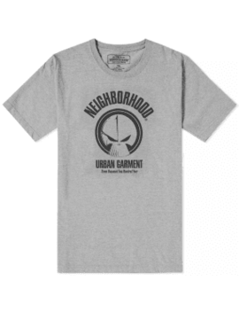 Neighborhood Dead Man Tee by Neighborhood