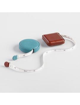 Measuring Tapes With Pouches Set Of 2 by World Market
