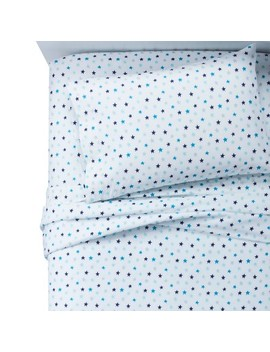Stars Cotton Sheet Set   Pillowfort™ by Shop This Collection