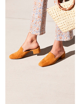 Supreme Block Heel Mule by Free People
