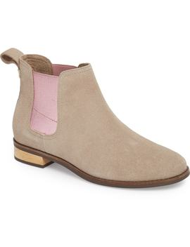 Ella Chelsea Boot by Toms