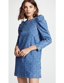 Lyna Dress by Ulla Johnson