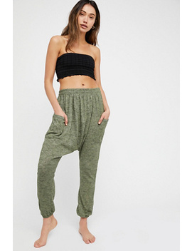 More Chill Jogger by Free People