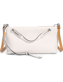Small Missy Calfskin Leather Crossbody Bag by Loewe