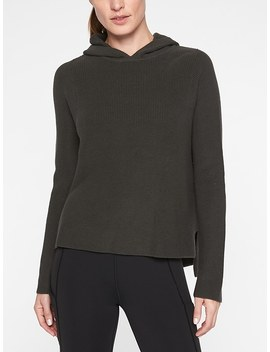 Rest Day Hoodie Sweater by Athleta