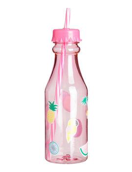 Flasche Mit Trinkhalm by H&M