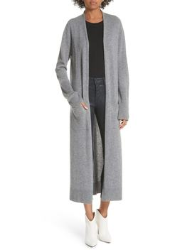 Forrest Cashmere Duster by Equipment