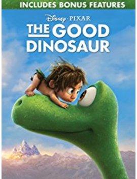 The Good Dinosaur (Plus Bonus Features) by Walt Disney Pictures