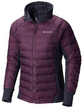 Women's Lake 22™ Hybrid Jacket by Columbia Sportswear