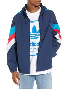 Iconics Windbreaker by Adidas Originals