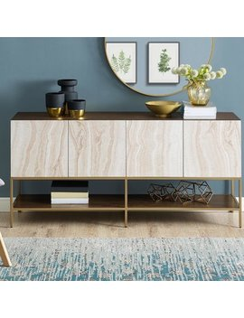 Mercer41 Selzer Console Table by Mercer41