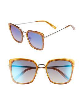 Skye 52mm Polarized Sunglasses by Diff