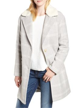 Wool Top Coat by Levi's®