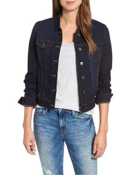 Mavi Samantha Denim Jacket by Mavi Jeans