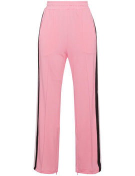 Dubois Stripe Track Pants by Ganni