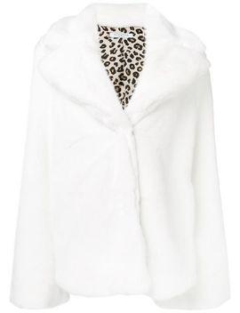 Faux Fur Jacket by Vivetta