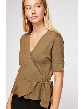If Only Top by Free People
