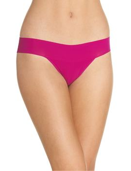Bare Eve Thong by Hanky Panky