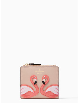 By The Pool Flamingo Adalyn by Kate Spade