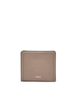 Logan Small Bifold by Fossil