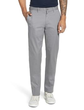 Summer Weight Slim Fit Stretch Chinos by Bonobos
