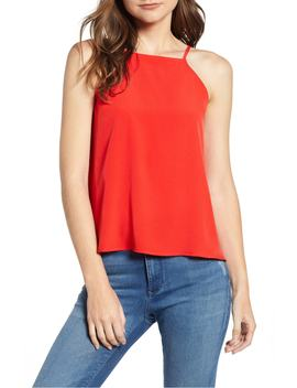 Square Neck Tank Top by Bp.
