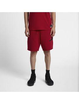 Jordan Jumpman Air Men's Fleece Shorts. Nike.Com by Nike