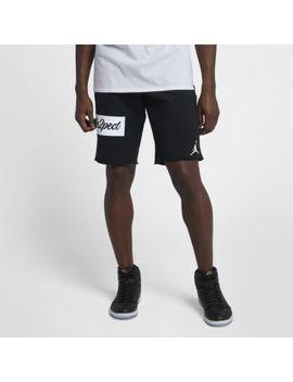 Jordan Re2 Pect Flight Fleece Men's Shorts. Nike.Com by Nike