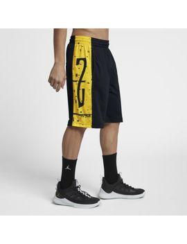 Jordan Men's Basketball Shorts. Nike.Com by Nike