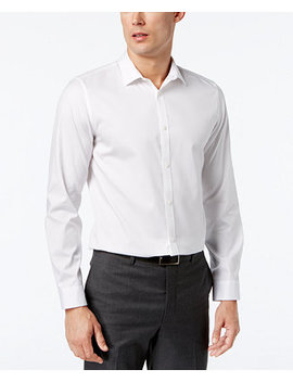 Men's  Infinite Cool Classic Fit Shirt by Calvin Klein