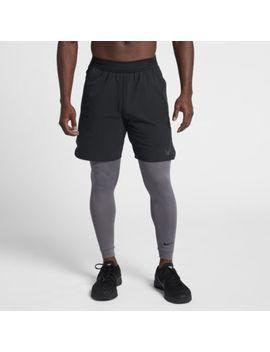 Nike Flex Repel Men's Training Shorts. Nike.Com by Nike