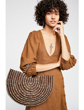 Ibiza Beaded Tote by Free People