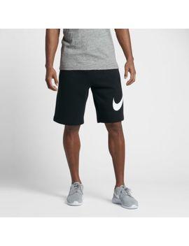 Nike Sportswear Club Fleece Men's Shorts. Nike.Com by Nike