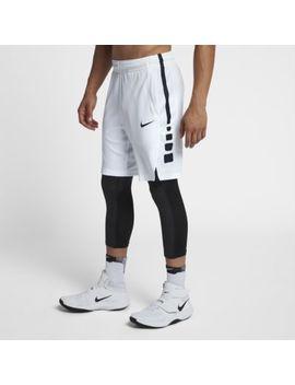 "Nike Elite Men's 9"" Basketball Shorts. Nike.Com by Nike"