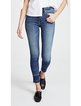 The Vintage Skinny Jeans by Ayr