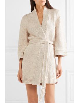 Kadis Organic Cotton Robe by Skin