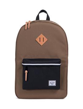 Heritage Offset Stripe Backpack by Herschel Supply Co.