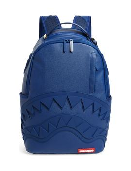 Blue Royalty Backpack by Sprayground