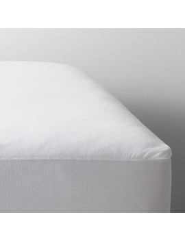 Waterproof Fitted Mattress Protectors   Made By Design™ by Made By Design™