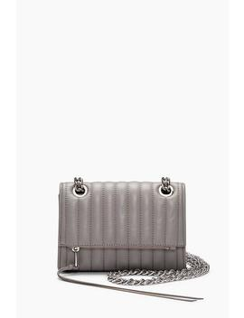 Dylan Flap Crossbody by Rebecca Minkoff