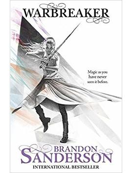 Warbreaker By Brandon Sanderson (2011 12 29) by Amazon