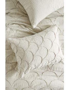 Riji Pillow Shams by Anthropologie