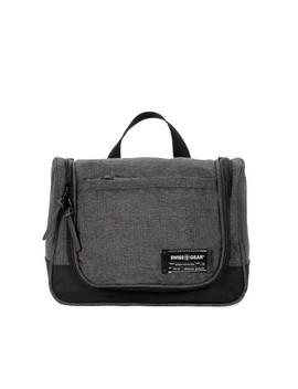 Swissgear Rectangular Toiletry Bag   Gray by Swissgear