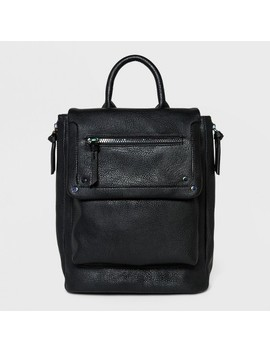 Kendall Backpack With Zip Closure   Mossimo Supply Co.™ by Mossimo Supply Co.