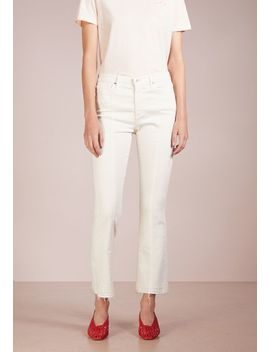 Jodi Cropped   Flared Jeans by Ag Jeans