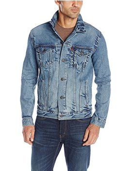 Levi's Men's The Trucker Jacket by Levi27s