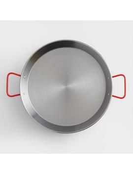 15 Inch Paella Pan by World Market